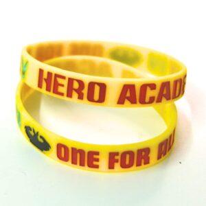Pulsera My Hero Academia