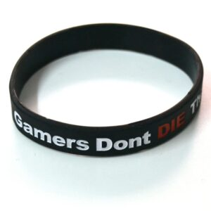 Pulsera Gamers