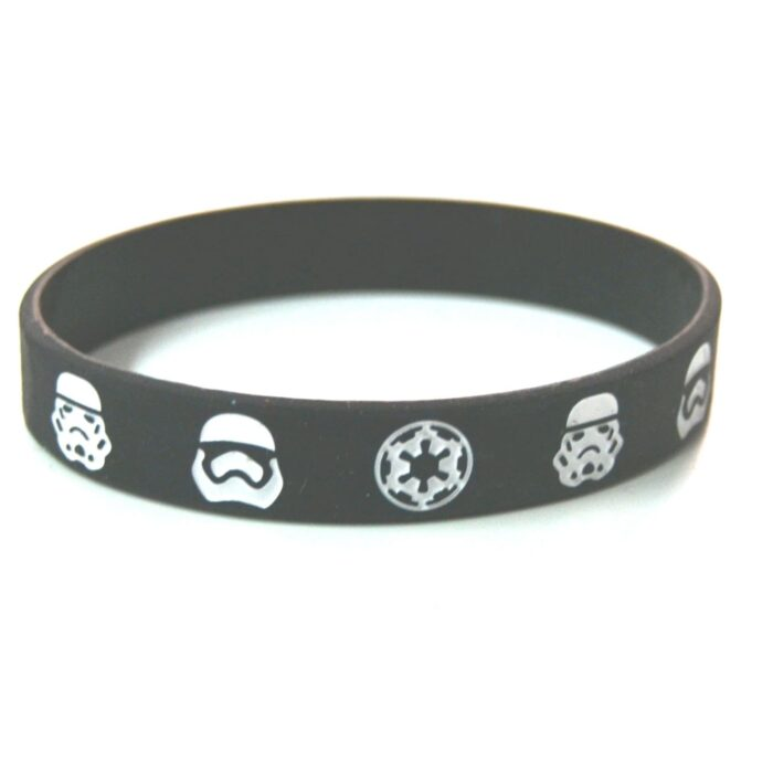 pulsera star wars