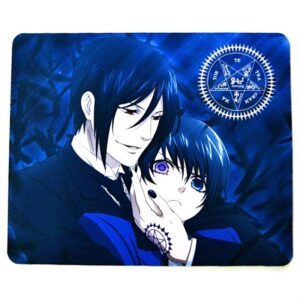 alfombrilla black butler