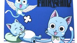 Alfombrilla Fairy Tail