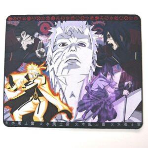 Alfombrilla Naruto Anime