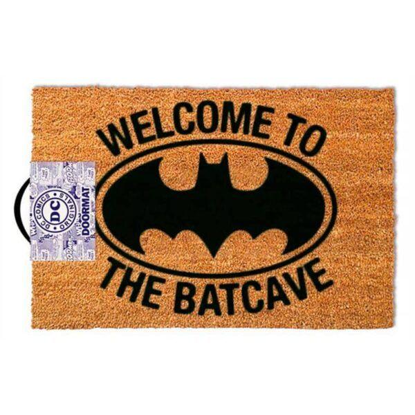 Felpudo Batman