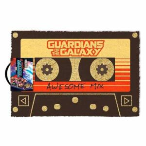 Felpudo Guardianes de la Galaxia