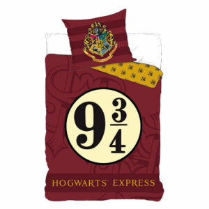 funda harry potter 2