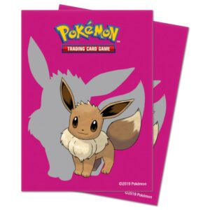 Fundas Cartas Pokemon Eevee