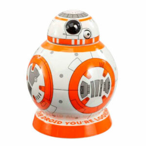 Bote Galletas BB8