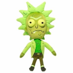 Peluche Rick y Morty Rick