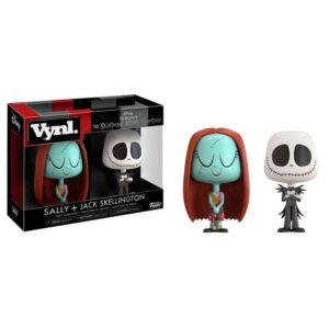 Figura Vynl Sally y Jack