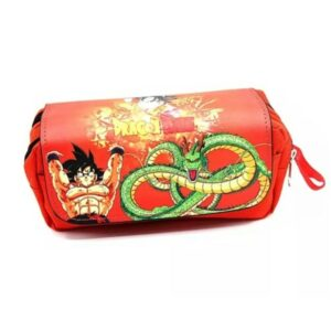 Estuche Dragon Ball Goku