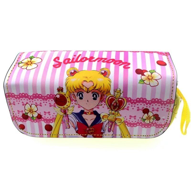 Estuche Sailor Moon