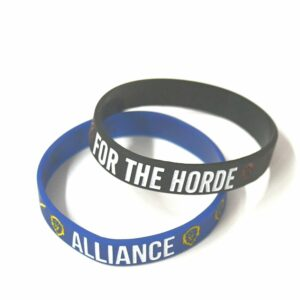 Pulsera World of Warcraft
