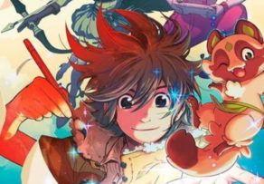 Cartel XXIV Salón del Manga de Barcelona