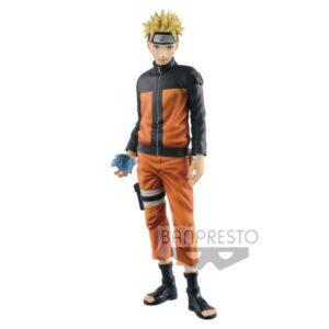 Figura Naruto Grandista, figura naruto, figura anime