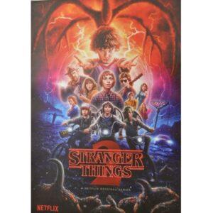 Poster Stranger Things 2