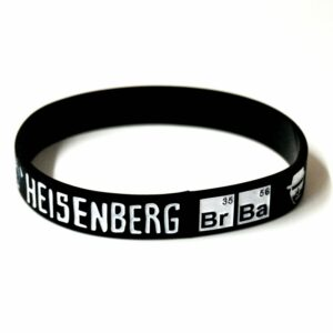 pulsera breaking bad