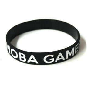 Pulsera Moba Gamer