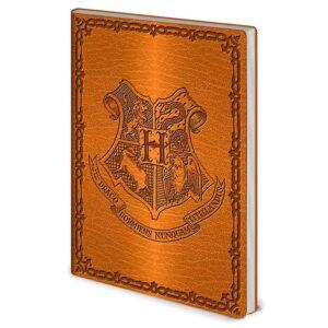 libreta hogwarts