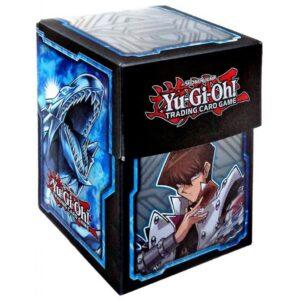 Deck Box Yugioh Kaiba