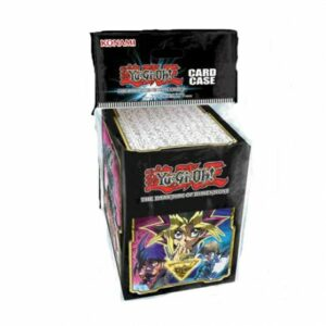 Deck Box Yugioh Dimension del lado oscuro