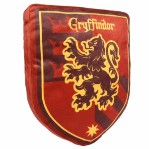 Cojin Harry Potter Gryffindor 3D