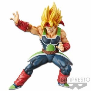 figura dragon ball bardock banpresto