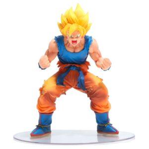 Figura Dragon Ball Goku Super Saiyan Banpresto