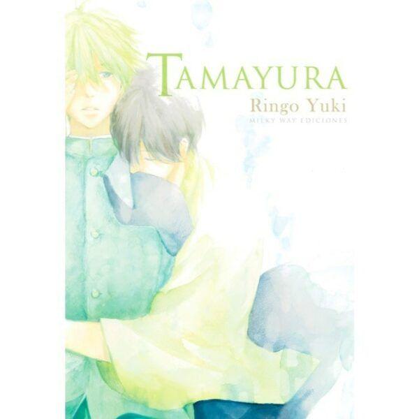 Manga Tamayura