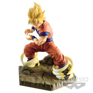 Figura Dragon Ball Goku Absolute Perfection