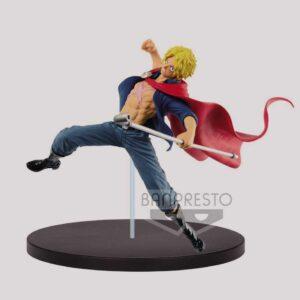 Figura Sabo One Piece Colosseum Champion Banpresto