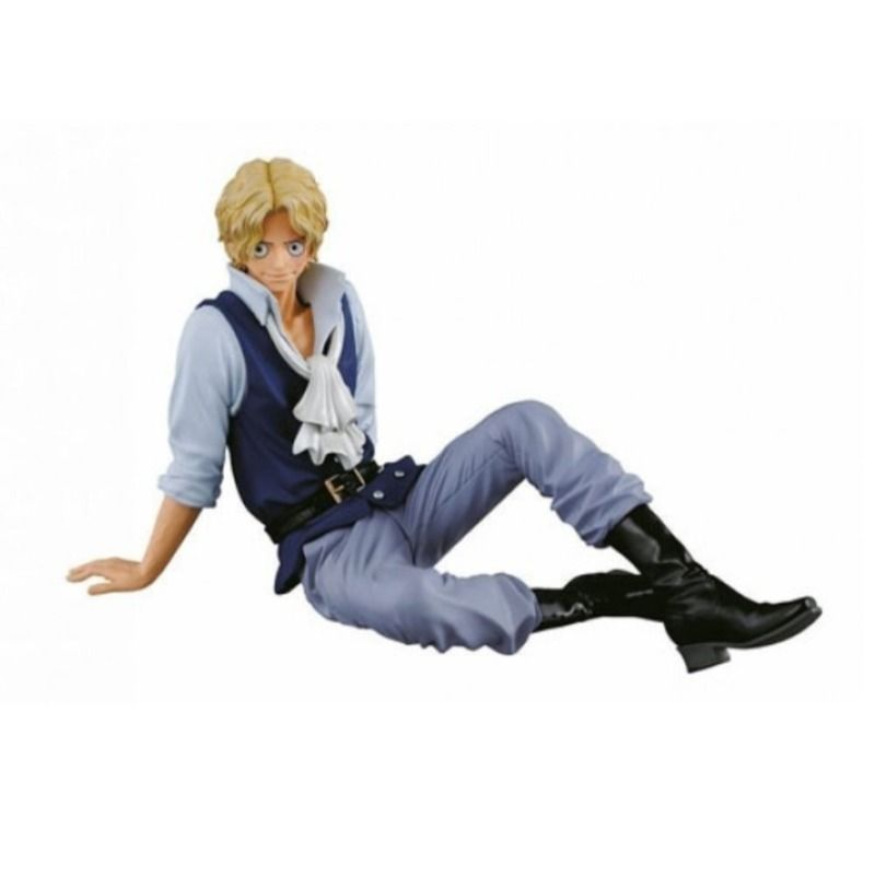Figura Sabo One Piece Colosseum Scultures Banpresto