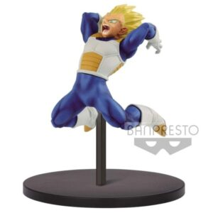Figura Dragon Ball Vegeta Super Saiyan Banpresto