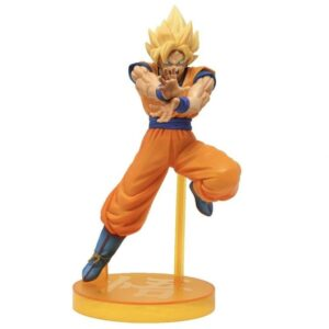 Figura Dragon Ball Goku Super Saiyan