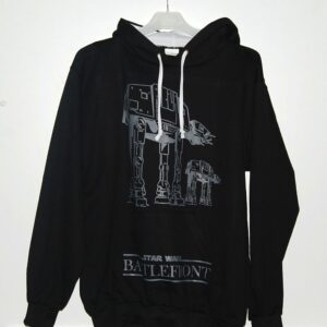 Sudadera Star Wars Battlefront