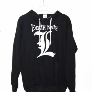 Sudadera Death Note