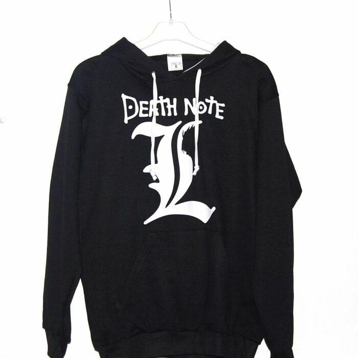 Sudadera Death Note