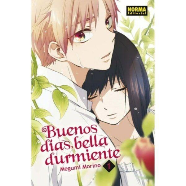 Manga Buenos días Bella Durmiente