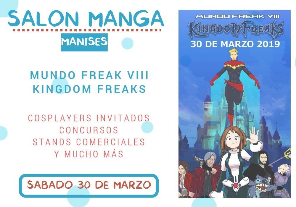 kingdom freaks
