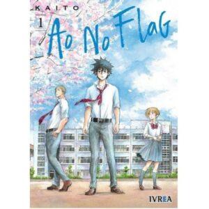 Manga Ao no Flag