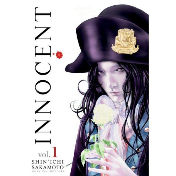 Manga Innocent