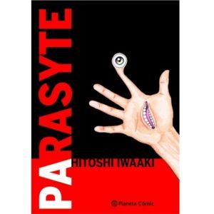 Manga Parasyte Todos los tomos
