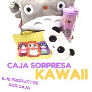 Caja Kawaii