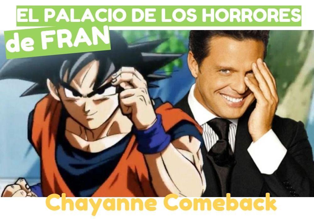 blog fran chayanne