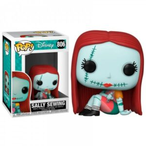Figura Sally Funko Pop