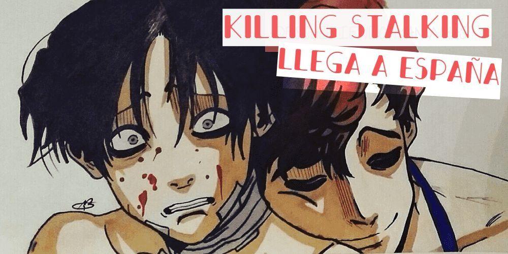 killing españa