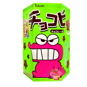 Snacks y Dulces Japoneses