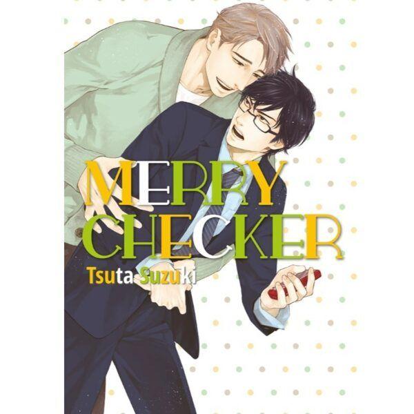 Manga Merry Checker