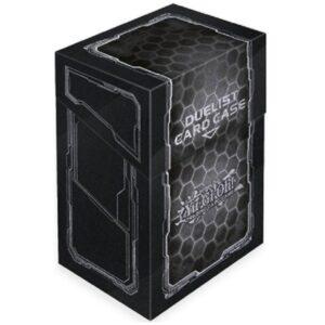 deck box dark hex