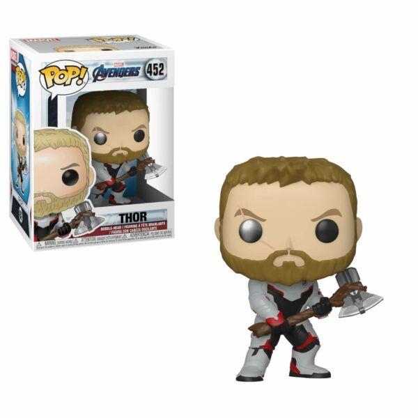 Figura Thor Funko Pop Marvel