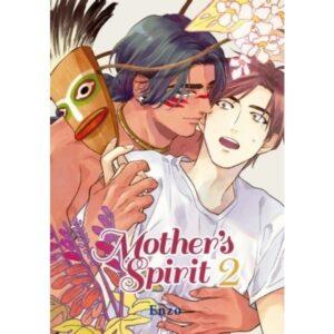 Manga Mother's Spirit 2